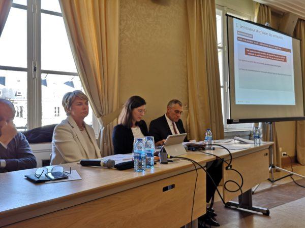 CNEJI COMPAGNIE NATIONALE DES EXPERTS DE JUSTICE EN IMMOBILIER